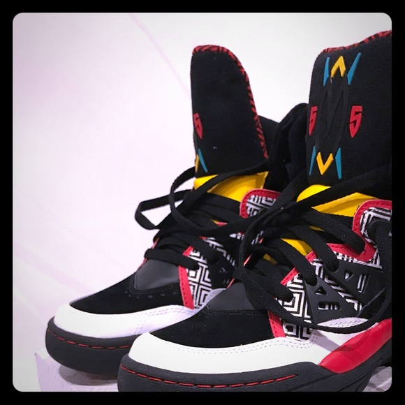 size 40 be97d 05a74 adidas Other - Adidas Mutombo brand new never worn